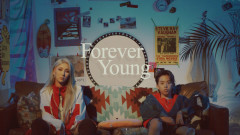 Forever Young - Giant Pink, Leellamarz