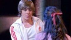 Breaking Free (High School Musical OST) - Vanessa Hudgens, Zac Efron