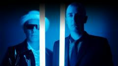 Did You See Me Coming - Pet Shop Boys