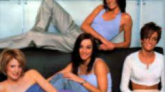 Rollercoaster - B-Witched
