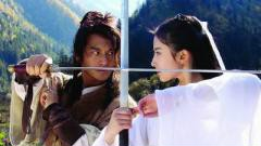 Thiên Hạ Vô Song [Thần Điêu Đại Hiệp 2006 OST] - Trương Tịnh Dĩnh