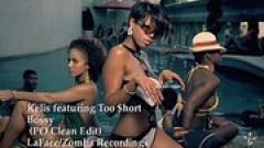 Bossy - Kelis, Too Short
