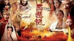 Không Kịp Để Khóc (OST Tây Du Ký 2010) - Trương Tịnh Dĩnh