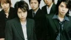 Fight Song - Arashi