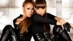 Black Daimond - DOUBLE, Namie Amuro