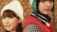 Merry Love - Sung Je, Ji Young