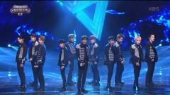 BOOMBOOM (2017 KBS Gayo Daejun) - SEVENTEEN