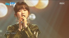 Next Station (161203 Music Core) - NC.A