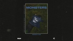 Monsters (Audio) - Midnight Kids