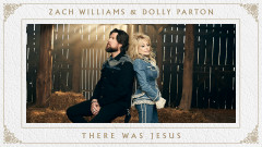 There Was Jesus (Official Music Video) - Zach Williams, Dolly Parton