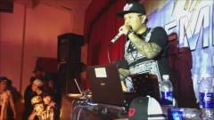 Showcase At HipHop Element (Đà Lạt 01/09/2013) - Mr T Beatboxer