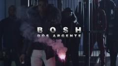 Dos argenté (Freestyle) - Bosh