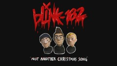 Not Another Christmas Song (Official Audio) - blink-182
