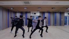 News (Dance Practice) - DongWoo ((Infinite))