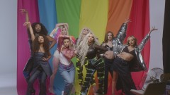 Little Mix VS Dirty Trix - Bounce Back (Pride Version) - Little Mix