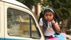 Phép Lạ Hằng Ngày - Bé Trang Thư