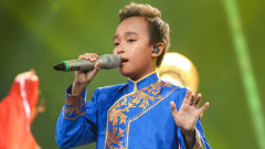 Nắng Có Còn Xuân (Vietnam Idol Kids 2016) - Hồ Văn Cường