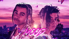 Mood (Official Audio) - 24KGoldn, Iann Dior