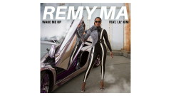 Wake Me Up (Audio) - Remy Ma, Lil' Kim