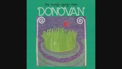 Hurdy Gurdy Man (Audio) - Donovan