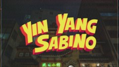 Yin Yang - Sabino