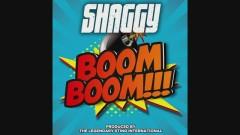 Boom Boom (Audio) - Shaggy, Shhhean