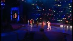 Liên Khúc Hoàng Tử Trong Mơ (Liveshow 2012: Con Sóng Yêu Thương) - Đan Trường