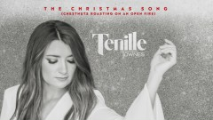The Christmas Song (Chestnuts Roasting on an Open Fire [Audio]) - Tenille Townes