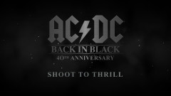 The Story Of Back In Black Episode 4 - Shoot To Thrill - AC/DC