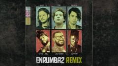 Enrumba2 (Remix Audio Oficial) - Argüello, Mik Mish, L'Omy, Jiggy Drama, Kevin Florez