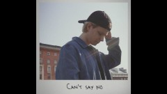 Can't Say No (Audio)