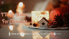 I'll Be Home For Christmas - Kenny G
