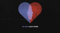 Hold Each Other (Lyric Video) - A Great Big World, Futuristic