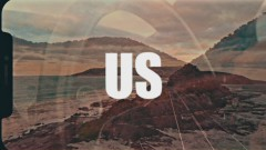 Us (Lyrics Video) - Nathaniel