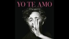 Sos Más (Official Audio) - Fito Paéz