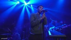 Church (Live with Jammcard) - Samm Henshaw