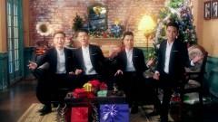 Giáng Sinh Về Đêm Nay