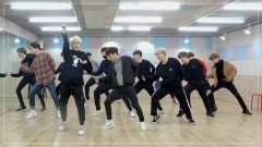 Don't Be Pretty (Practice Dance Ver.) - 14U