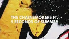 Making of the Who Do You Love lyric video - The Chainsmokers, 5 Seconds of Summer