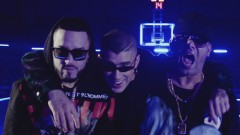 Dame Algo (Official Video) - Wisin & Yandel, Bad Bunny