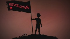Revolucíon (Official Lyric Video) - La Beriso