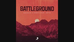 Battleground (Pseudo Video) - Gesualdi, Gancci, Jotta Jon
