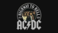 Highway to Hell 40th Anniversary Trailer - AC/DC