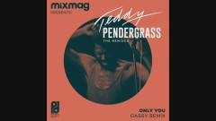 Only You (Cassy Remix - Audio) - Teddy Pendergrass