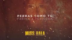 Perras Como Tú (Audio) - Farina, Tokischa