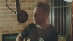 Bright Blue Skies (Acoustic) - Mitch James
