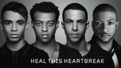 Heal This Heartbreak (Official Audio) - JLS