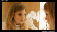 Actually (Audio) - Valerie Broussard