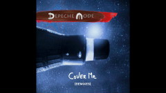 Cover Me (Nicole Moudaber Remix - Pseudo Video) - Depeche Mode