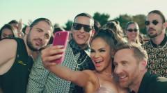 Instagram - Dimitri Vegas & Like Mike, David Guetta, Daddy Yankee, Afro Bros, Natti Natasha